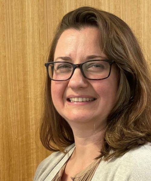 Dr Terri Gustafson