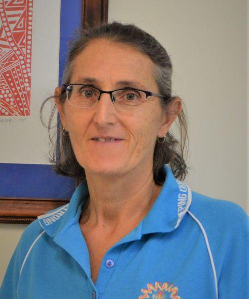 Dr Melania  (Mel) Scrace