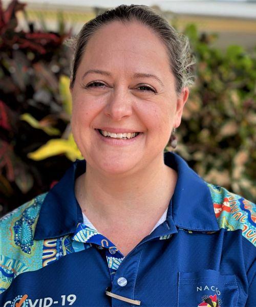 Dr Nicolette Roux