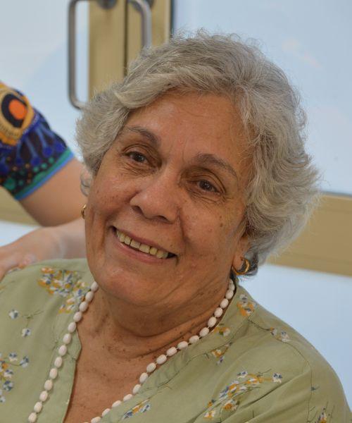 Maureen Mossman