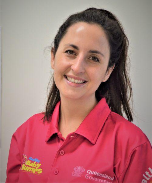 Dr Ana Liddie Navarro