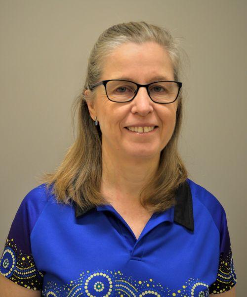 Dr Eileen Rafter