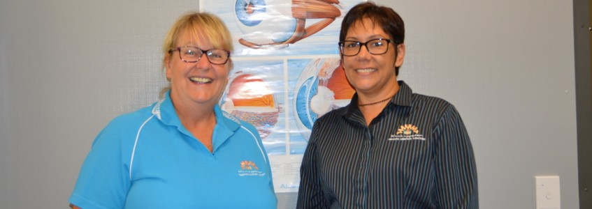 Community Fund Boosts Electrical Safety at Cairns Eye Clinic