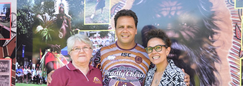 Wuchopperen Chair Appointed to National Aboriginal Health Peak Body